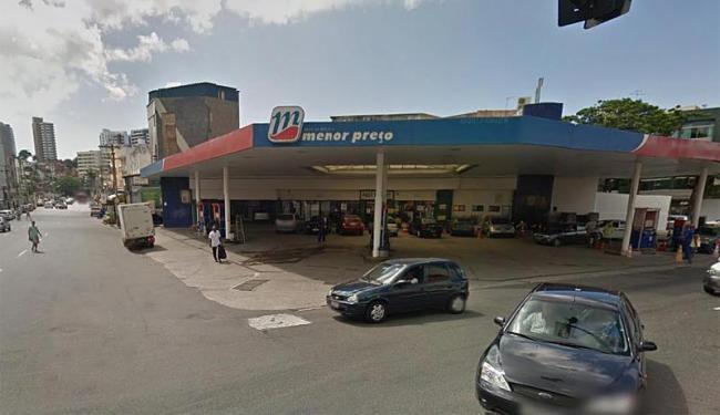 Local do acidente - Foto: Reprodução | Google Street View