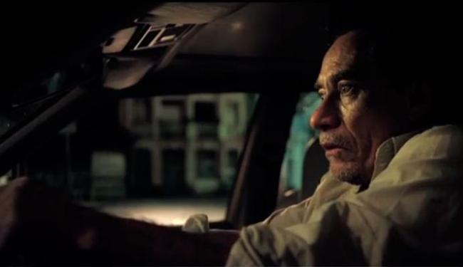 Chico Diaz é um dos protagonistas, ao lado de Caio Castro - Foto: Reprodução
