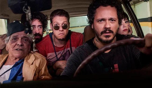 Vai que Cola 2 estreia nos cinemas no dia 7 de janeiro - Foto: Divulgação