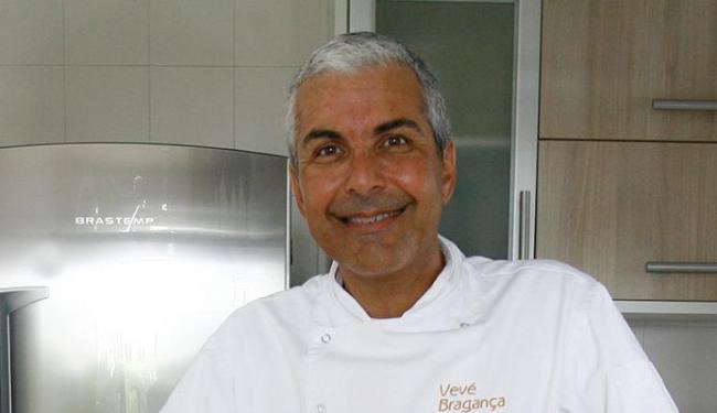 Chef Veve vai preparar cardápio saudável - Foto: Gildo Lima | Ag. A TARDE - 15.12.2011