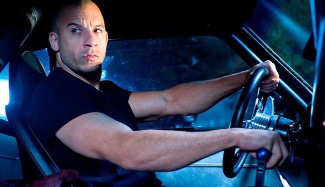 Vin Diesel é um dos protagonistas do filme - Foto: Divulgação