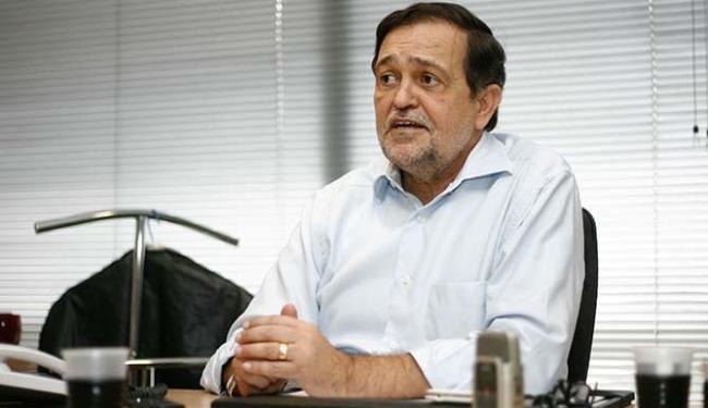 senador Walter Pinheiro - Foto: Raul Spinassé   Ag. A TARDE
