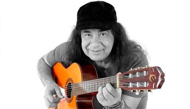 Zelito Miranda vai dar seu toque pessoal em canções de Alceu Valença - Foto: Divulgação