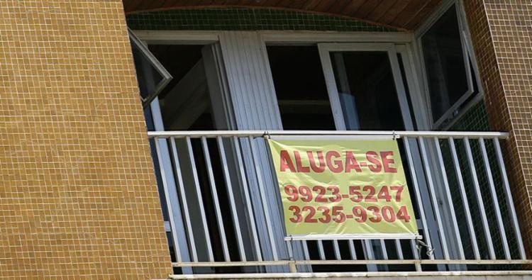 IGP-M é usado para calcular reajuste de aluguel - Foto: Marco Aurélio Martins | Ag. A TARDE