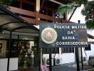 PMs são detidos por estuprar mulher após prisão do namorado - Foto: Edilson Lima | Ag. A TARDE