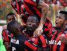 Vitória vence Ceará em casa e fica a um ponto do acesso - Foto: Raul Spinassé | Ag. A TARDE