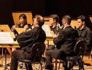 Osba apresenta concerto gratuito nesta quinta - Foto: Mauricio Serra | Divulgação