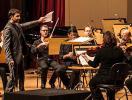 OSBA homenageia Mozart com concerto neste domingo - Foto: Mauricio Serra | Divulgação