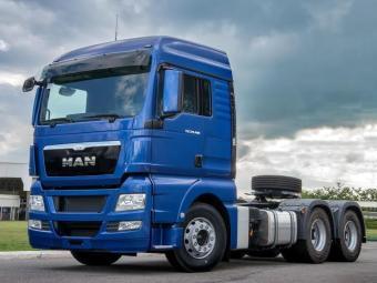 Novo modelo de caminhão extrapesado será lançado em Luís Eduardo Magalhães - Foto: Bravo Caminhões e Ônibus | Ag. A TARDE