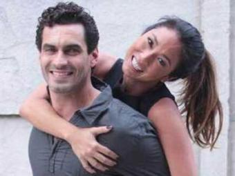 Dani e Nikolas atuaram juntos em