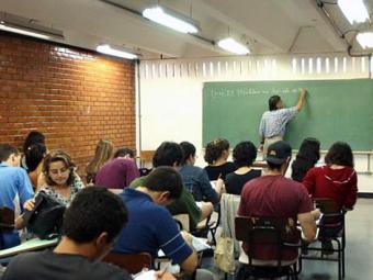 Enade acontece neste domingo - Foto: Arquivo   Agência Brasil