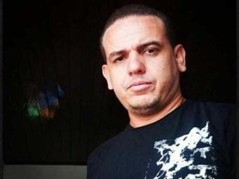 Joilson Santos, organizador do Feira Noise - Foto: Divulgação   Feira Coletivo