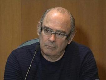 Ele é apontado pela PF como representante do ex-ministro José Dirceu na Petrobras - Foto: Reprodução l TV Globo