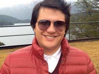 Cantor diz ter sido alvo de brincadeira maldosa - Foto: Divulgação