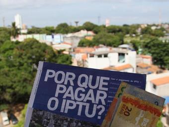 O desconto para quem pagar à vista será mantido - Foto: Joa Souza | Ag. A TARDE