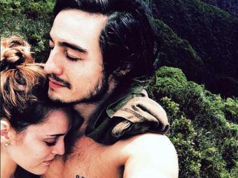 Isabelle e Tiago estavam juntos há dois - Foto: Reprodução | Instagram