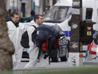 Museus de Paris foram fechados após atentados - Foto: Juan Carlos Hidalgo | Agência Lusa
