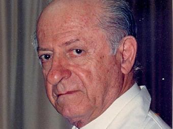 Rubem foi um dos pioneiros na utilização do eletrocardiograma como meio diagnóstico - Foto: Arquivo Pessoal
