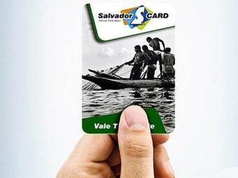 Recarga do cartão também pode ser feita em Pituaçu - Foto: Reprodução