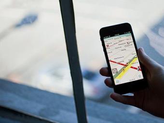 Aplicativos de trânsito que auxiliam motoristas - Foto: Divulgação