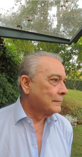 O engenheiro Lucio Gregori, criador do projeto Tarifa Zero - Foto: Divulgação