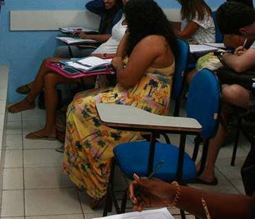 Inscrições devem ser feitas por meio da internet - Foto: Joá Souza | Ag. A TARDE