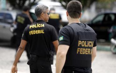 Policiais federais contribuem para a investigação da Operação Lava Jato - Foto: Luiz Tito | Ag. A TARDE