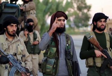 Irã forneceu auxílio militar e econômico ao Iraque e à Síria na luta contra o grupo terrorista - Agência Reuters