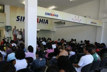 SineBahia oferece vagas em Salvador, Jequié e Ilhéus nesta quarta-feira