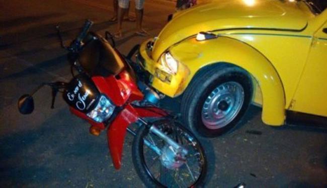 OMS prevê crescimento de 30% dos acidentes fatais até 2030 - Foto: Reprodução | Site Mídia Bahia