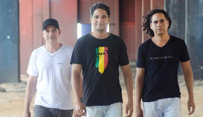 Aurelino, Sérgio e Guimarães iniciam fase mais