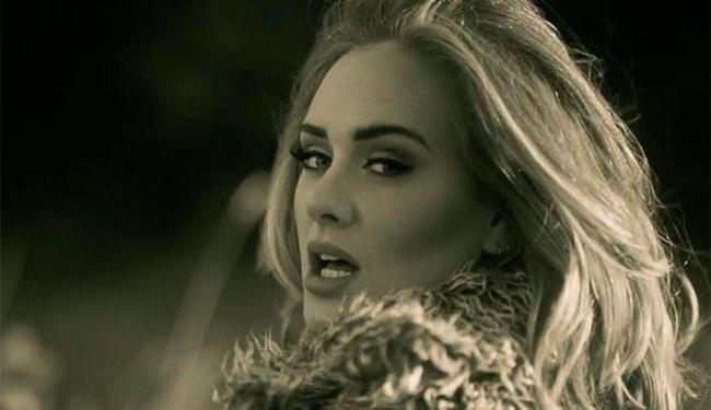 Em apenas uma semana, Adele superou as vendas do álbum