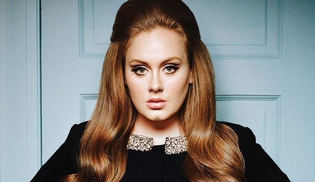 Adele - Foto: Adele