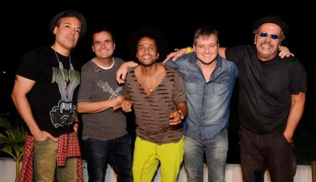 Movimento musical vai se apresentar no Casarão do Lord - Foto: Divulgação