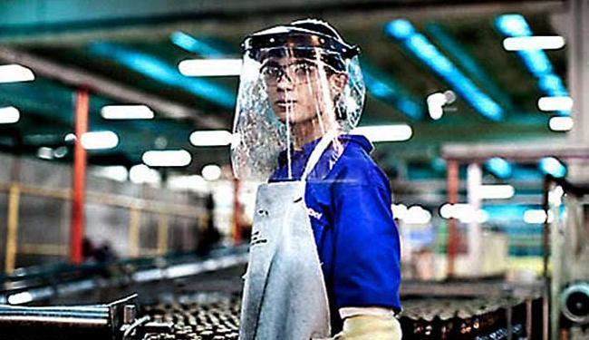 Cargos são para jovem aprendiz, auxiliar de produção, operador de produção e conferente - Foto: Divulgação