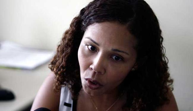 Delegada Ana Virgínia Paim revelou novidades sobre a investigação do acidente - Foto: Luiz Tito | Ag. A TARDE