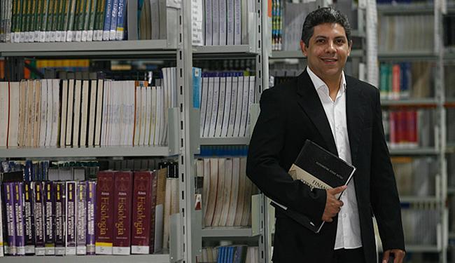 Amorim recomenda ao inadimplente organizar o orçamento e procurar um acordo - Foto: Mila Cordeiro l Ag. A TARDE