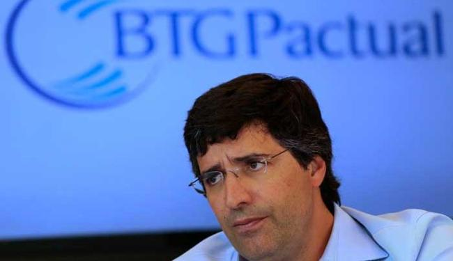 A fortuna de Esteves é estimada em mais de R$ 9 bilhões, segundo a Forbes - Foto: Agência Reuters
