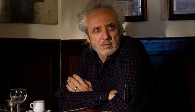 André Luiz de Oliveira demorou 30 anos para fazer o trabalho - Foto: Rama de Oliveira | Divulgação