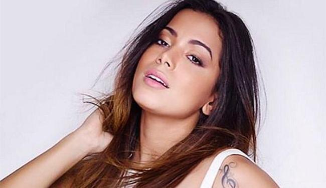 Anitta virá como destaque de chão da escola de samba - Foto: Reprodução | Instagram
