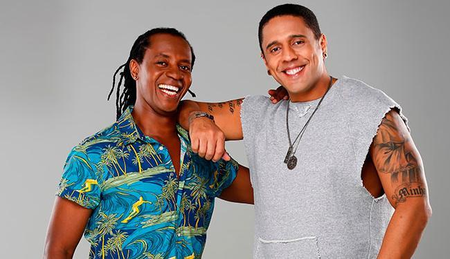 Tonho Matéria e Linoy apresentam quatro novas músicas ao público da Feira da Cidade - Foto: Divulgação
