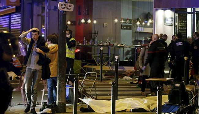 Nas últimas 48 horas foi decidida a prisão domiciliar de 104 pessoas - Foto: Philippe Wojazer l Reuters