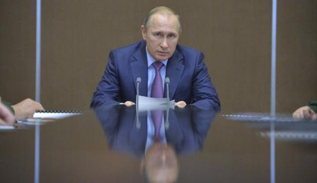 As conclusões do relatório da Wada podem causar sérias punições ao atletismo russo - Foto: Aleksey Druzhinin   Agência Reuters