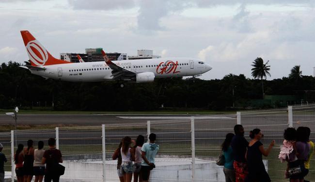Gol, Latam, Avianca e Copa perderam US$ 13 bilhões do seu valor de mercado - Foto: Joa Souza | Ag. A TARDE
