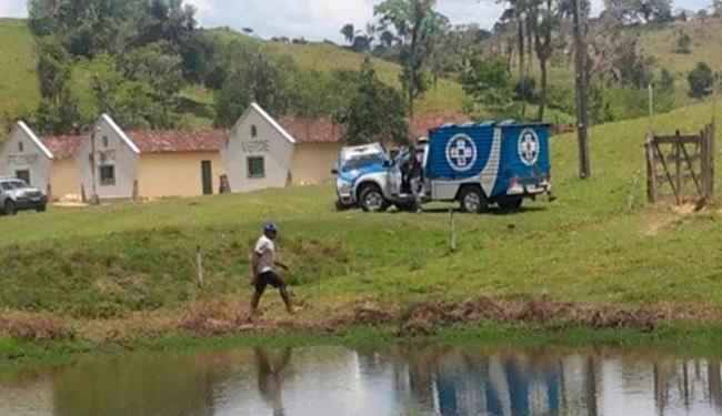 Renata foi encontrada seminua e com um bilhete de ameaças - Foto: Reprodução | Itapé Notícias
