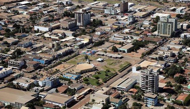 A cidade de quase 80 mil habitantes figura entre as 15 primeiras mais desenvolvidas - Foto: Divulgação   Prefeitura LEM