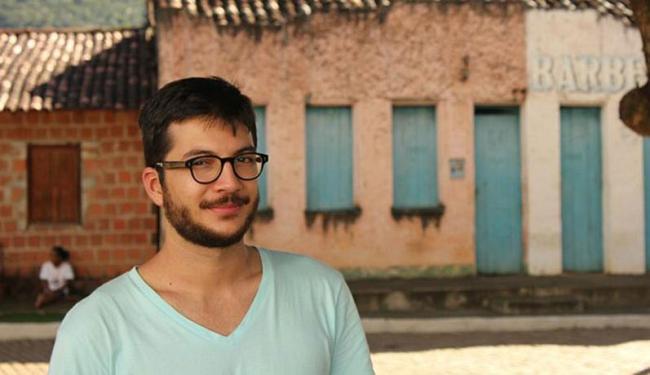 Diego estava com amigos em um restaurante quando ocorreu o ataque - Foto: Reprodução   Facebook