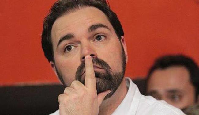'Não tivemos sequer retorno da presidência sobre nossa proposta', afirmou Ricardo Molina - Foto: Reprodução | Facebook