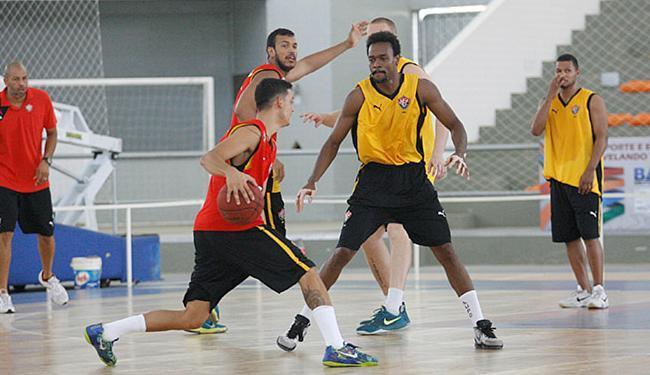 Time baiano ganhou seus dois últimos jogos na competição - Foto: Luciano da Matta | Ag. A TARDE