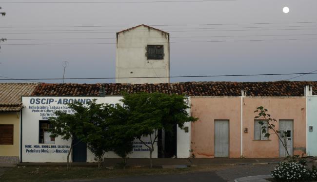 A maior biblioteca rural do mundo fica em Paiaiá, povoado baiano de 500 habitantes - Foto: Fernando Vivas   Ag. A TARDE